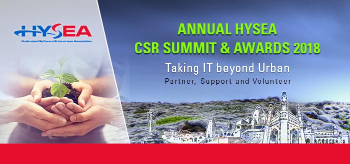 HYSEA CSR SUMMIT 2018