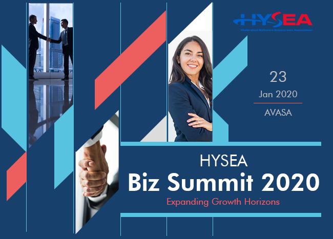 HYSEA Biz Summit 2020